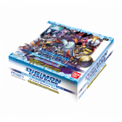 Release Special Boosterbox 1.0 - Digimon TCG