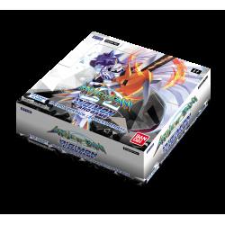 Battle of Omni Boosterbox - Digimon TCG