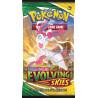 Evolving Skies Boosterpack - Pokémon TCG
