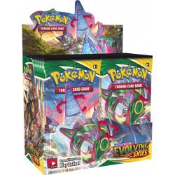 Evolving Skies Boosterbox - Pokémon TCG