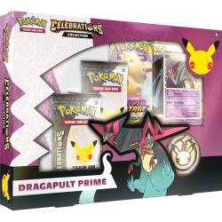 Celebrations Dragapult Prime Collection - Pokémon TCG
