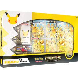 Celebrations Pikachu V-Union Special Collection - Pokémon TCG