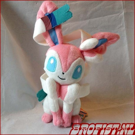Sylveon plush